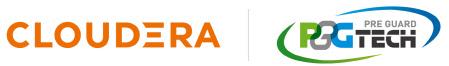 피앤지텍, 클라우데라 파트너로 데이터 플랫폼 시장 공략 나선다